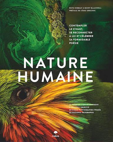 Critique Livre – Nature humaine