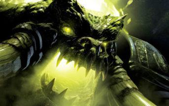 Critique Livre – World of Warcraft Cinematic Art1