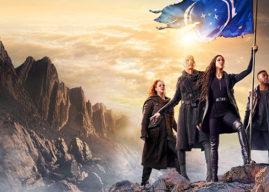 Critique Star Trek Discovery saison 3 épisode 1 : dystopie écologique