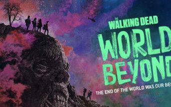 Critique TWD World Beyond saison 1 épisode 1 : série morte-née ?