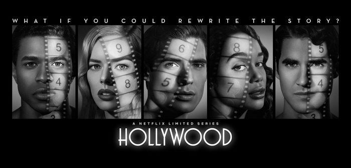 Critique Hollywood (mini-série) : révision du rêve américain