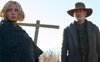 News of the World : trailer pour le western avec Tom Hanks