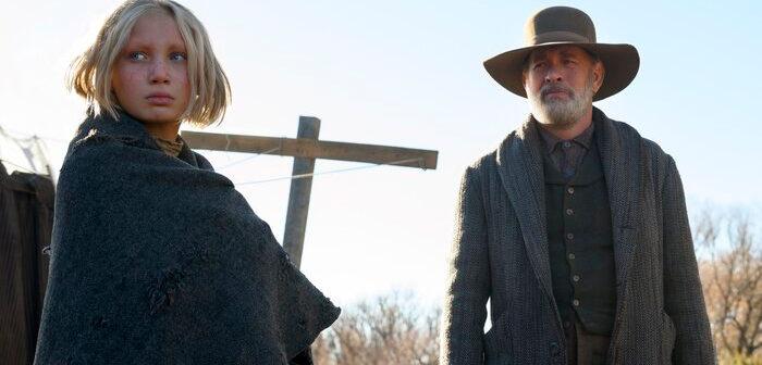News of the World : trailer pour le western avec Tom Hanks