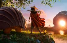 Raya et le Dernier Dragon : teaser pour le prochain Disney Animation