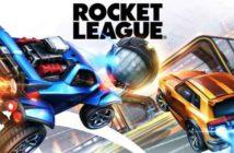 Rocket League passe en F2P Rangs, nouveaux défis et Discussion à la clef !