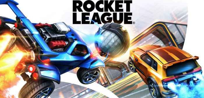 Rocket League passe en F2P Rangs, nouveaux défis et Discussion à la clef !