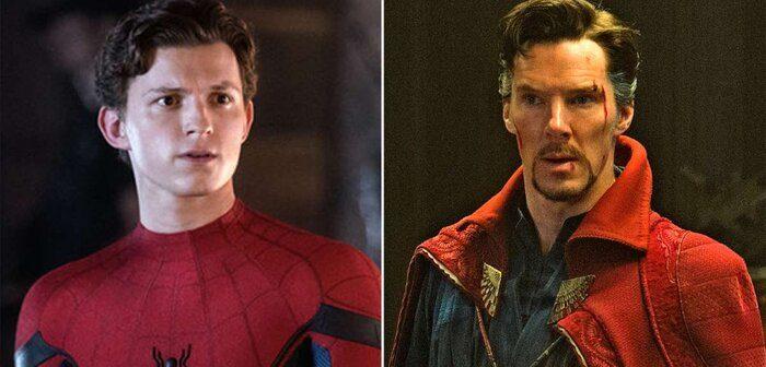 Spider-man 3 : Doctor Strange sera le mentor de Spidey