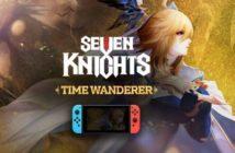 Une date de sortie pour Seven Knights