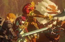 Une démo disponible pour Hyrula Warriors L'Ère du Fléau