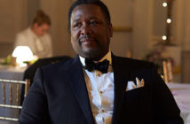 Wendell Pierce jouera B.B. King dans le biopic