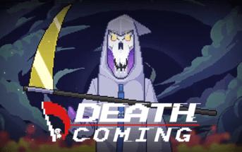 Test Death Coming : Quand la mort rate son coup
