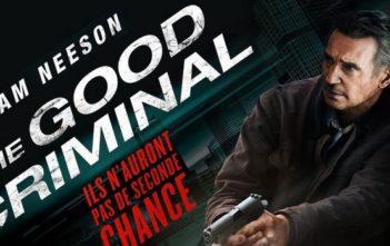 Critique The Good Criminal