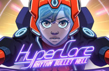 Preview HyperCore : Rhythm Bullet Hell