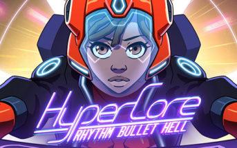 Preview HyperCore : Rhythm Bullet Hell