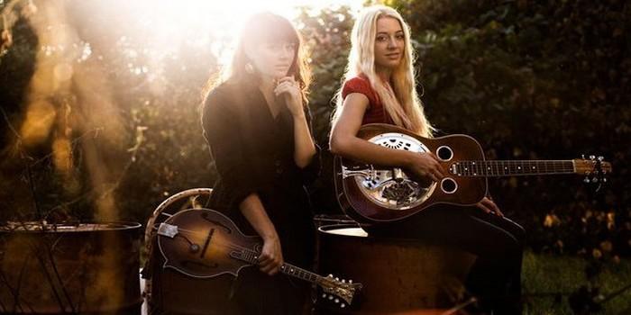 Critique Self Made Man: quand deux sœurs dépoussièrent le blues américain