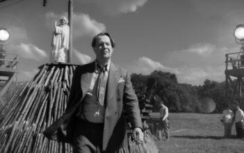 Mank : 1e bande-annonce pour le nouveau David Fincher