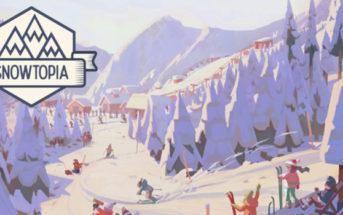 Preview Snowtopia : Ski Resort Tycoon