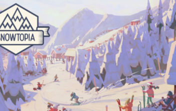 Preview Snowtopia : Ski Resort Tycoon