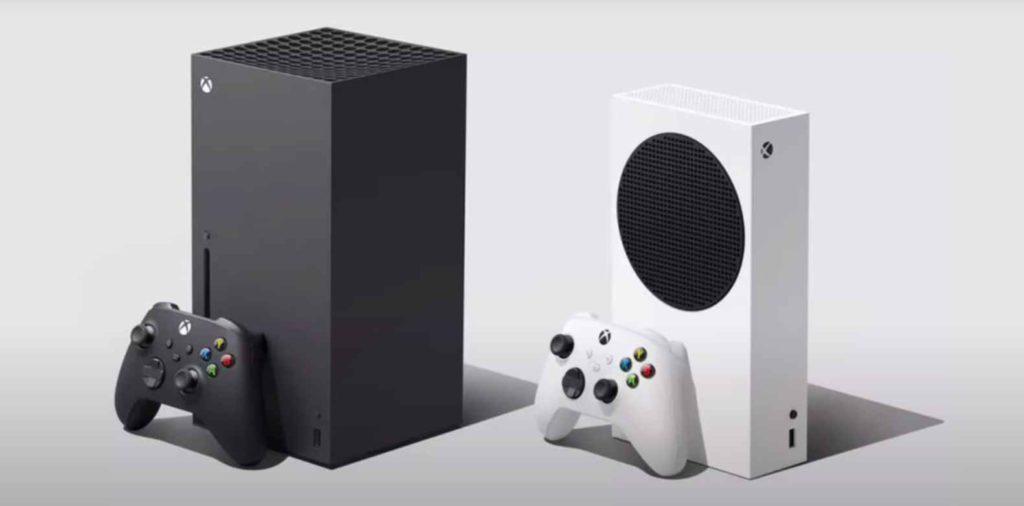 10 infos pour comparer les Xbox Series X et Series S