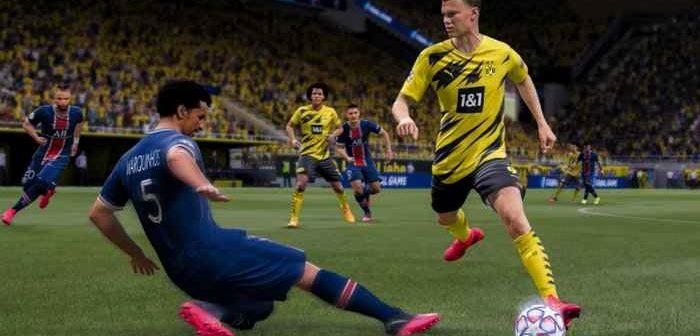 Comment devenir fort sur FIFA