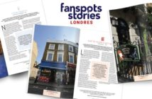 Critique Fanspots stories Londres