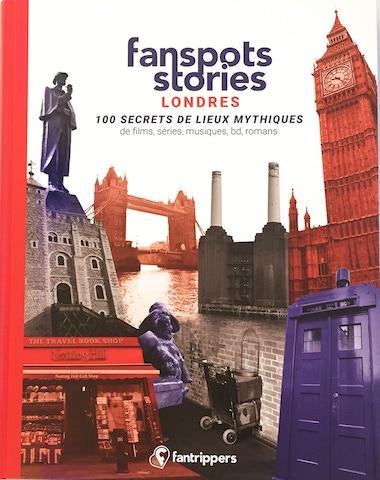 Critique Fanspots stories Londres1