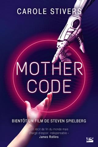 Critique Livre – Mother Code