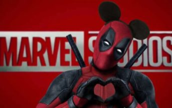 Deadpool 3 officiellement en production chez Marvel Studios !