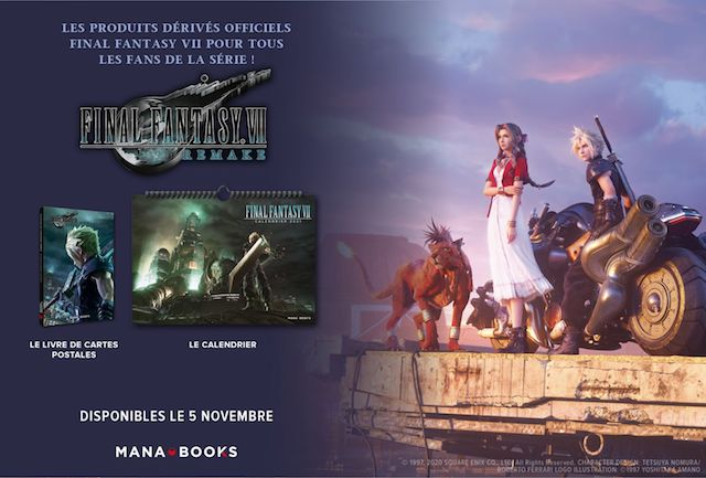 Final Fantasy VII Remake1