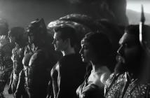 Justice League : la Snyder Cut se montre un peu plus dans un nouveau trailer