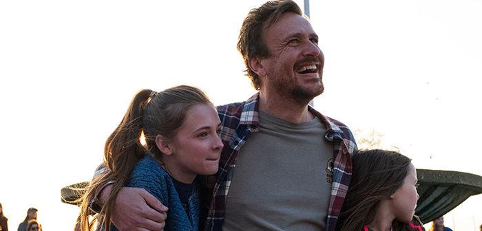 Our Friend : trailer magnifique pour Jason Segel et Dakota Johnson