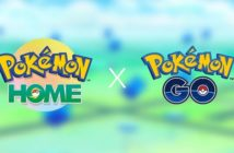 Pokémon GO et Pokémon HOME compatibles, mais...