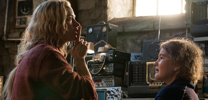 Sans un bruit : Jeff Nichols prépare un spin-off