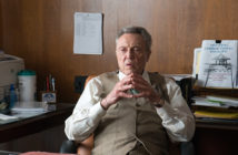 Severance : la série de Apple TV+ s'offre Christopher Walken