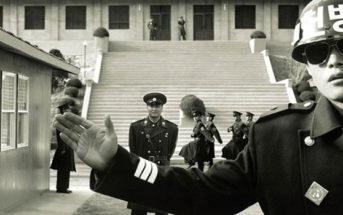 Sortie Blu-ray, DVD & VOD - Joint Security Area : bijou antimilitariste