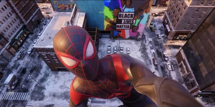 Test Marvel's Spider-Man Miles Morales : un stand-alone de qualité !