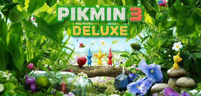Test Pikmin 3 Deluxe, un portage tout mignon