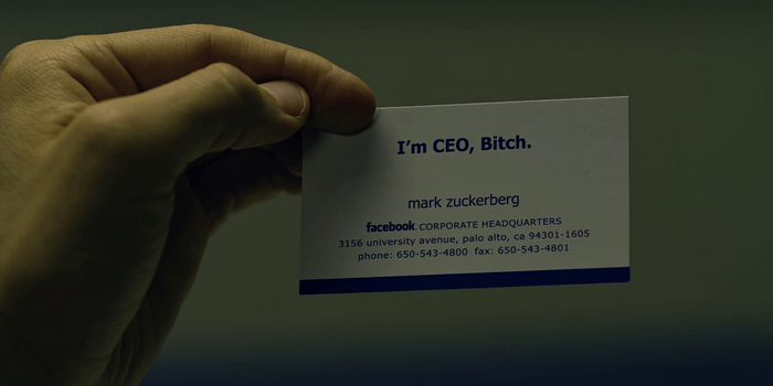 Critique The Social Network : la genèse révolutionnaire de Facebook