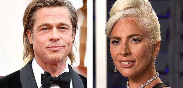 Bullet Train : Lady Gaga embarque aux côtés de Brad Pitt