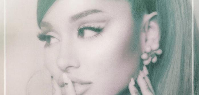 Critique Positions : Ariana Grande toujours au taquet