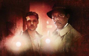 Critique Seven : le diamant noir du thriller