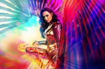 Wonder Woman 1984 : une sortie en salles et en streaming pour Noël