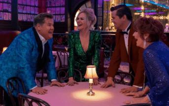Critique The Prom : la déception de fin d'année