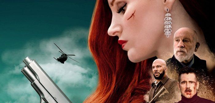 Critique Ava : Jessica Chastain, en mission de sauvetage pour Netflix