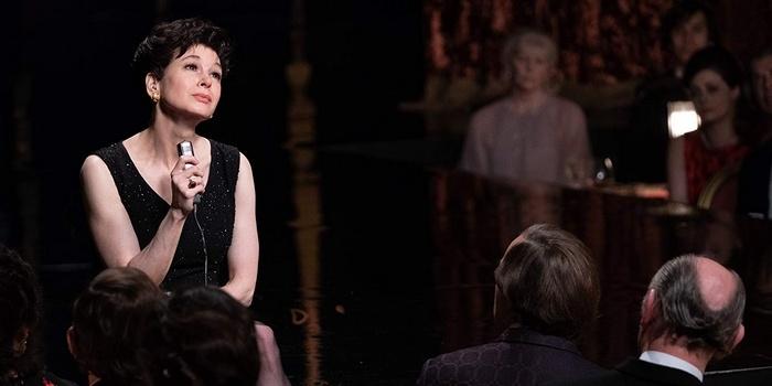 Critique Judy : la star Renée Zellweger