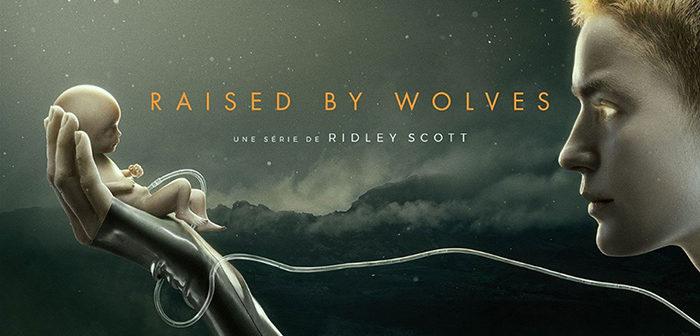 Critique Raised by Wolves saison 1 : le créationnisme de Ridley Scott