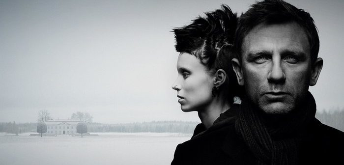 Critique Millenium - les hommes qui n'aimaient pas les femmes : Scandi-noir glacial