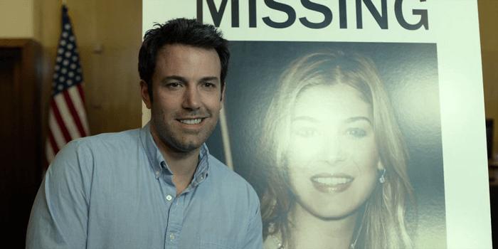 Critique Gone Girl : le diabolique mariage des apparences