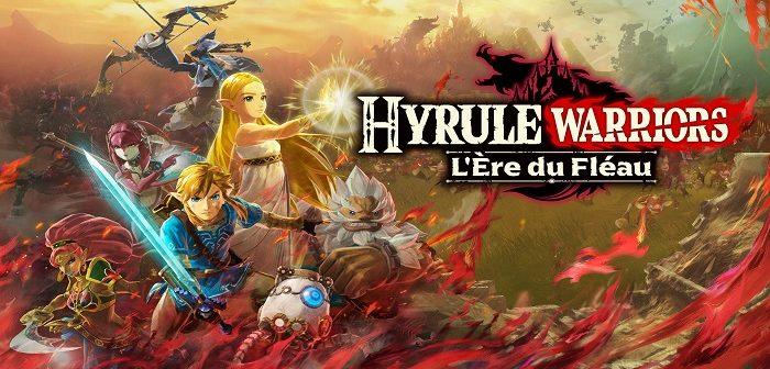 Hyrule Warriors l'Ère du Fléau... ou l'ère de la déception