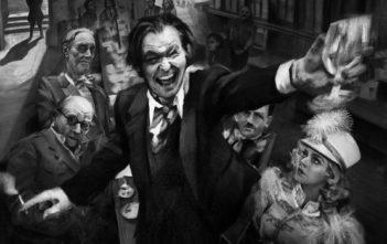 Critique Mank : Fincher dans les coulisses du vieil Hollywood